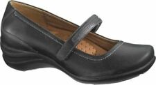 NEW Womens HUSH PUPPIES Black Leather EPIC MARY JANE Shoes H505279