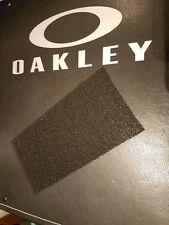 Replacement foam lining for Oakley X-Metal Juliet/Mars/Romeo/XX/Penny boxes