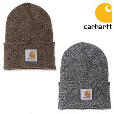 Carhartt Beanie Acrylic Watch A18 Winter Hat Knitted Hat Unisex