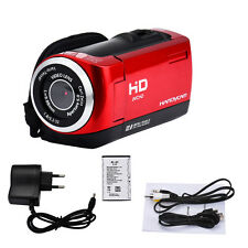 New 2.8'' TFT HD LCD 16MP 720P Digital Video Recorder Camera 16xDigital ZOOM DV