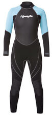 3/2mm Junior's HyperFlex ACCESS Full Wetsuit