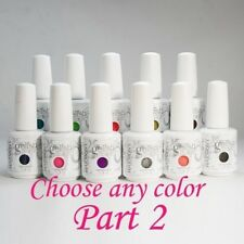 Nail Harmony GELISH Soak off UV LED Gel Polish .5oz / 15ml - 100% GENUINE Part 2