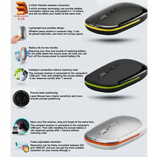 Wireless Mouse 2.4G Computer Mouse USB Mouse Laptop Mouse For Dell HP Microsoft