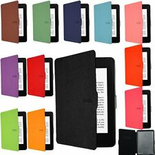101% ULTRA SLIM MAGNETIC CASE COVER FOR KINDLE 6-INCH (7th GEN. 2014)