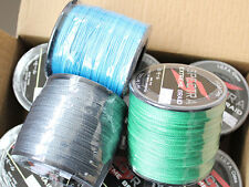 300M Agepoch Super Strong Dyneema Spectra Extreme PE Braided Sea Fishing Lines -