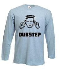 DUBSTEP HEARING PROTECTION T-SHIRT - Dub Step Drum & Bass House - Color Choice