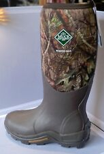 Muck Boot Men's Woody Max Cold Conditions Hunting Boots WDM-MOCT