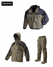 DAIWA WILDERNESS CLOTHING ,FULL RANGE