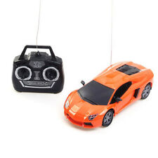 Kids Boys Gift Cool Racing Vehicle Car Radio Remote Control Speed Electric Truck