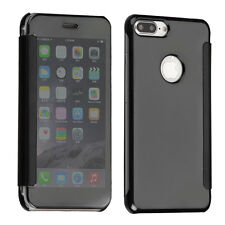 For Apple iPhone7 Plus Case Electroplating Cover [Stylus+ Screen Protector]