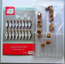 PAPER PUMPKIN SOMETHING GOOD TO EAT  KIT STAMPIN UP PARTY FAVORS TEST TUBE