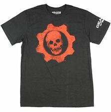 Gears of War 4 Logo T-Shirt - Officially Licensed!
