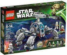 Brand NEW LEGO Star Wars Umbaran MHC (75013) MOBILE HEAVY CANNON