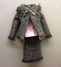 """Madame Alexander """"Techno Tweed Alex """" Doll Outfit """"ONLY"""" Adult Collector"""