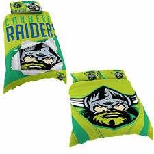 Canberra Raiders Quilt Cover