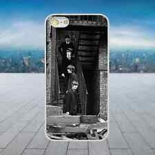 BEATLES STAIRWELL White Hard Phone Case Cover Fits Iphone Models