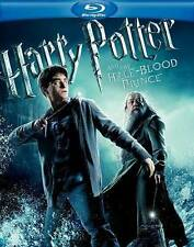 Harry Potter and the Half-Blood Prince (Blu-ray Disc, 2009, 2-Disc Set)