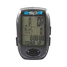RSP PRO DIGITAL 3.0 WIRELESS CYCLE COMPUTER SPEED CALORIE COUNTER ALTITUDE