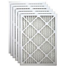 """1"""" Filters Fast Allergen Air and Furnace Filters MERV 11 6-Pack, Made in the USA"""