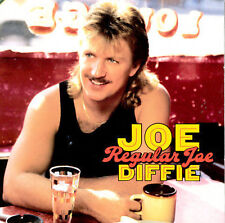 Regular Joe by Joe Diffie (CD, Jan-1992, Epic (USA))
