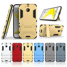 Stand Case for HTC Bolt Evo Acadia Phone Cover Hybrid Armor for HTC Evo Case