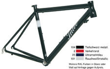 Intec F1 F01 Road Bike Frames NEW Color Choice 18 7/8In, 20 1/8In,