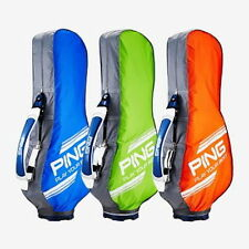 Ping Golf Travel Bag Air Cover Case Flight Lightweight Durable Holiday Color ene