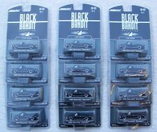 2008 Greenlight Black Bandit 1965 Chevrolet Chevelle Choice Lot Limited to 4032