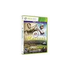 BRAND NEW Tiger Woods PGA Tour 14 -- Masters Historic Edition (Xbox 360, 2013)