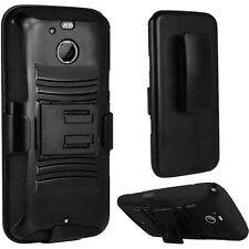 For HTC Bolt HTC10 EVO Case,Hybrid Cover[Stylus+ScreenProtector+Car&Wall Charger