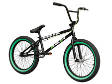Black Eye Intergalactic Bike (2018) GREAT VALUE BMX SKATEPARK BIKE
