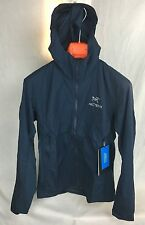 NEW ARCTERYX MENS ATOM SL HOODY NOCTURNE JACKET INSULATED XS S M L XL AUTHENTIC