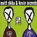 Matt Skiba/Kevin Seconds [Split CD] by Kevin Seconds/Matt Skiba (CD, Sep-2002, …