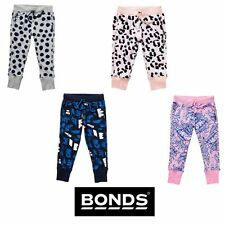 BABY BONDS BOYS GIRL HIPSTER TRACKIES TRACKPANTS COTTON PANTS CASUAL KXVCA