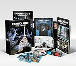 Family Guy Presents Blue Harvest (2007 DVD) Box Set New Sealed collectible set