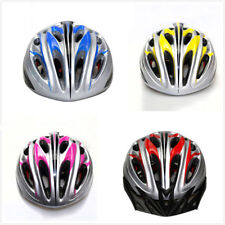 Unisex Adult Road Helmet Safety For Bike Bicycle Cycling Bicycle With Visor