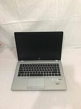 "HP EliteBook Folio 9470m 14"" (180GB, Intel Core i5 3rd Gen., 1.9GHz, 8GB)..."