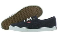 Vans Authentic LPE VN-0RRR8RP S&P Dark Blue Casual Shoes Medium (D, M) Men