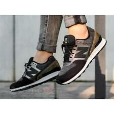 Shoes New Balance WR996NOC Lifestyle Mode de Vie Woman Sneakers Casual Navy Gree