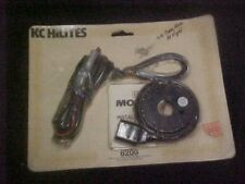 KC Hilites Vintage Motorcylce Switch And Harness Assembly For 2 Lamps 25 Amp Max
