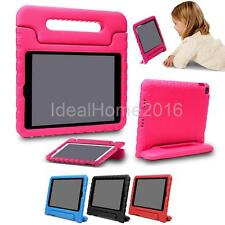 Laptop Notebook Kids Shockproof EVA Foam Stand Case Cover for iPad Air 1 2