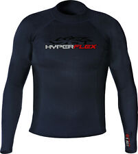 1.5mm Men's HyperFlex CYCLONE-2 Wetsuit Jacket