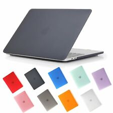 Notebook Laptop Hard Case+ Keyboard cover For Macbook Pro Retina Air 11.6 13.3