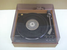 Rare Garrard AP 76 Transcription Turntable - Made in England