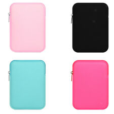 Portable Notebook Sleeve Case Bag Pouch Skin Cover for iPad Mini 2 3 Laptop