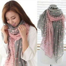 New Candy Colors  Stole Soft  Scarves  Wraps Shawl  Long  1 pcs Women's  Scarf