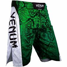 Venum Amazonia 5.0 Fight Shorts BJJ/MMA Shorts - Green