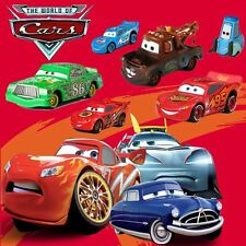 Disney Pixar Cars 3 2 1 Diecast Metal NO.95 86 Car Frank Harvester Kids Toy