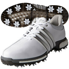 Adidas Mens Tour360 Boost Golf Shoes