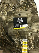 Realtree Max-1 XT - Mens Cargo Hunting Pants - You Choose - Turkey Deer Archery